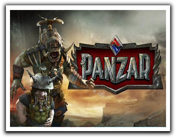 PANZAR:Forged by Chaos